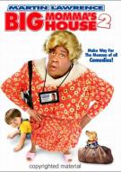 Big Mommas House 2 Movie