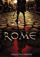Rome: The Complete First Season Movie