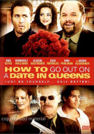 How To Go Out On A Date In Queens Movie