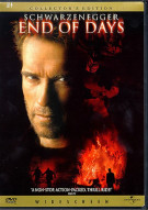 End Of Days: Special Edition Movie