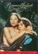 Romeo & Juliet Movie