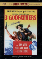 3 Godfathers Movie
