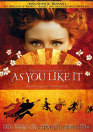 As You Like It Movie