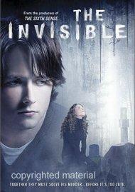 Invisible, The Movie