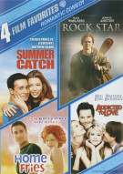 4 Film Favorites: Romantic Comedy Movie