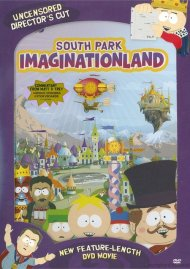 South Park: Imaginationland - Uncensored Directors Cut Movie