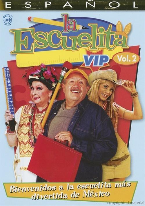 La Escuelita VIP: Vol. 2 Movie