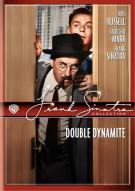 Double Dynamite Movie