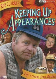 Keeping Up Appearances: Life Lessons From Onslow Movie