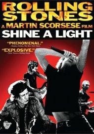 Shine A Light Movie