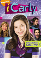 iCarly: Season 1 - Volume 1 Movie