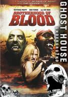 Brotherhood Of Blood Movie
