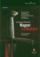 Wagner: Die Walkure Movie