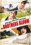 Brothers Bloom, The Movie