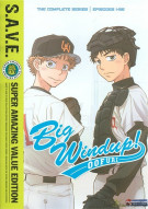 Big Windup: The Complete Series Movie