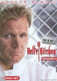 Hells Kitchen: Season 4 Movie