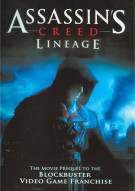 Assassins Creed: Lineage Movie