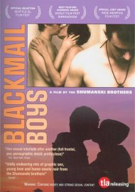 Blackmail Boys Movie