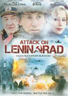 Attack On Leningrad Movie