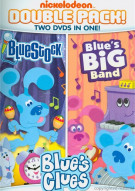 Blues Clues: Blues Big Band & Bluestock (Double Feature) Movie