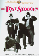 Lost Stooges, The Movie
