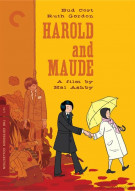Harold And Maude: The Criterion Collection Movie