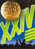Mystery Science Theater 3000: XXIV Movie