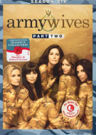 Army Wives: Season Six - Part Two Movie