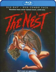 Nest, The (Blu-ray + DVD Combo) Blu-ray