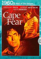 Cape Fear Movie