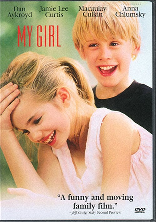 My Girl Movie
