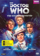 Doctor Who: The Doctors Revisited - 5-8 Movie