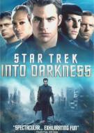 Star Trek Into Darkness Movie