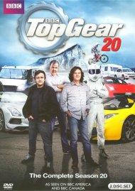 Top Gear 20: The Complete Season 20 Movie