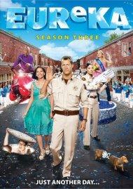 Eureka: Season Three Movie