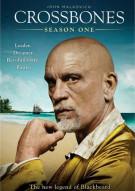 Crossbones: Season One Movie