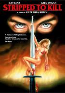 Stripped To Kill Movie