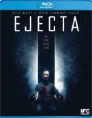 Ejecta (Blu-ray + DVD)  Blu-ray