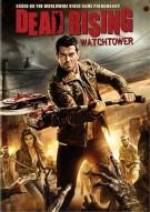 Dead Rising: Watchtower Movie