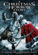 Christmas Horror Story, A Movie