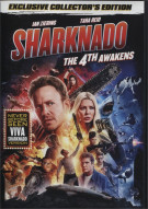 Sharknado 4: The 4th Awakens Movie