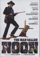 Man Called Noon Movie