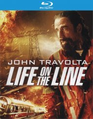 Life On The Line (Blu-ray + UltraViolet) Blu-ray