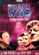Doctor Who: Spearhead From Space Movie