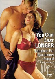 Better Sex Video Series Vol.8: You Can Last Longer Movie
