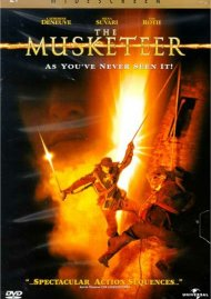 Musketeer, The Movie