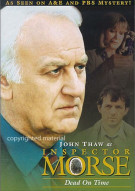Inspector Morse: Dead On Time Movie