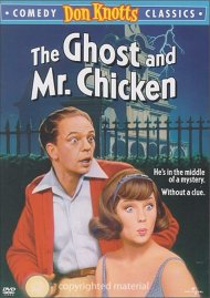 Ghost And Mr. Chicken, The Movie
