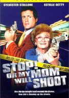 Stop! Or My Mom Will Shoot Movie