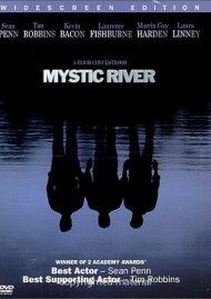 Mystic River (Widescreen) Movie